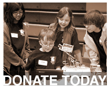 Donate to KISS Institute for Practical Robotics